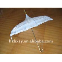 parapluie pagode de lacet