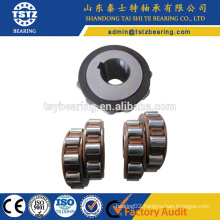 Reducer Machinery bearing eccentric bearing uz217g1p6