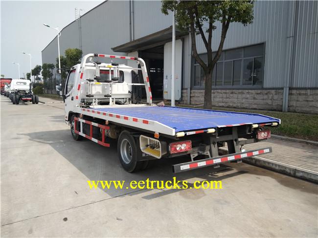 Foton Tow Trucks