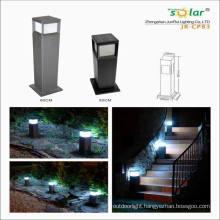 2014 Wholesale CE solar garden lights outdoor garden lighting lawn lamp