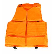 camouflage soft ballistic flotation vest