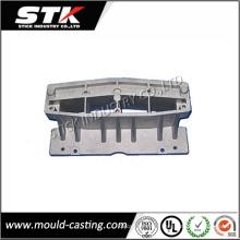Liga de alumínio industrial fundição para a parte mecânica (STK-ADO0008)