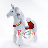 PonyCycle kids ride ons ride on ponies pony toy