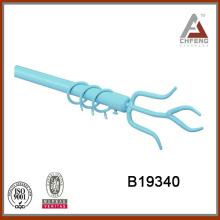 B19340 оригинальные украшения для занавесок для интерьера, двойные одностворчатые аксессуары для штор