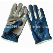 New Design Promortion Garden House Wife Working Safety Protective Gloves