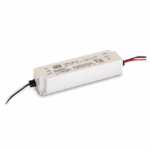 LPFH-60-54 Mean Well 60W Constant Voltage Constant Current led driver