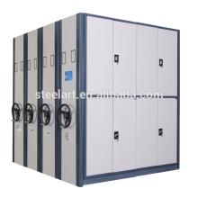 Étagère de masse mobile / supports d'étagère pour support d'armoire en acier