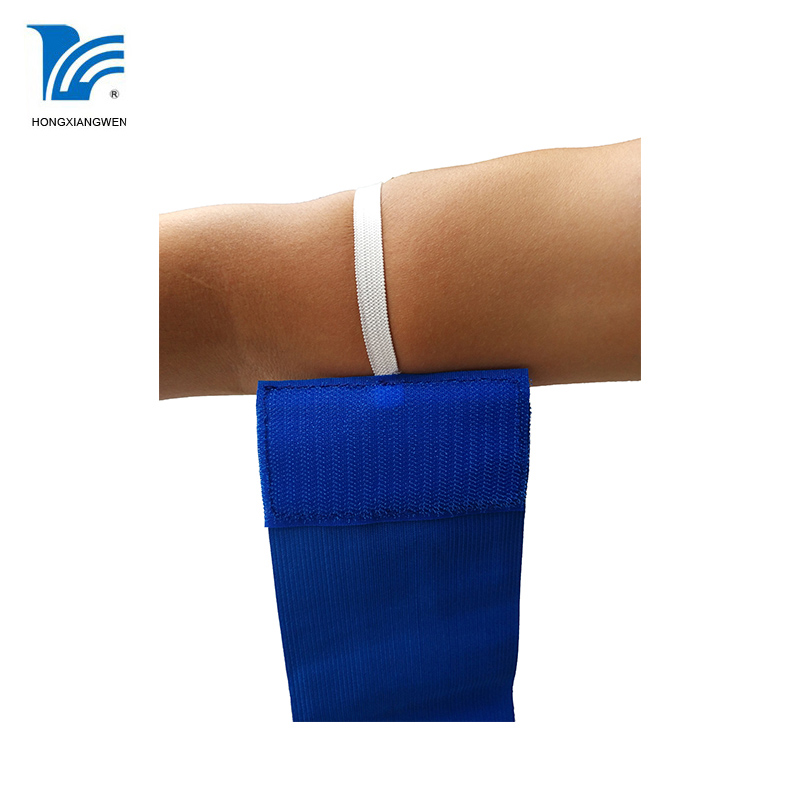 Adjustable Captain Armband
