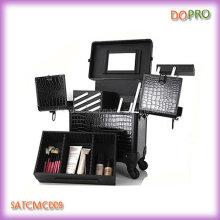 Честный специализированный макияж тележки Чемоданы Трейдеры в Китае (SATCMC009)
