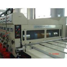 Automatic Corrugated Carton Box Making Machine With Flexo P