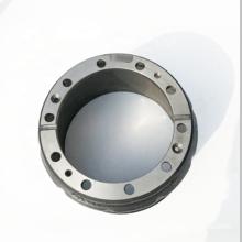 Original China Shacman Heavy Truck Spare Parts Rear brake drum price