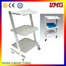 Small Instrument Trolley Cart for Sale