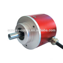 RD66S Absolute Solid Shaft Standard axis absolute single-turn encoder