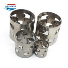Высокое качество нержавеющей стали 316L случайная упаковка кольца завесы
