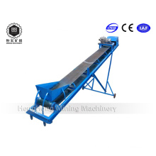 Belt Conveyor of Ore Beneficiation Transport