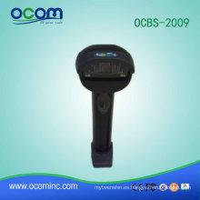 OCBS-2009 2016 Nuevo producto económico Handheld 2D Image Barcode Scanner