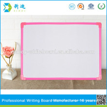 Table chalkboard blackboard dry erase board kids erasable drawing board