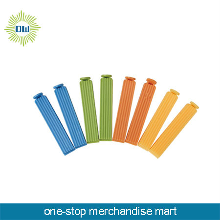 magnetic clip set multi-color