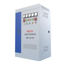 SBW 400K 3 Phase ac Generator Voltage Regulator Stabilizer