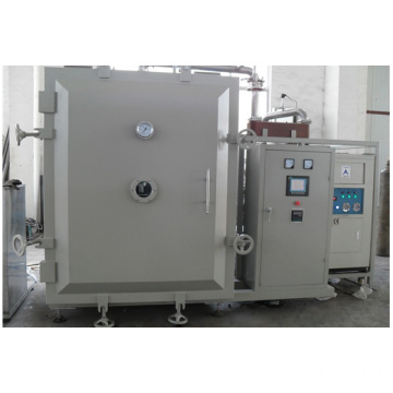 Chamber Vacuum Drying Machine Without Dead Corner