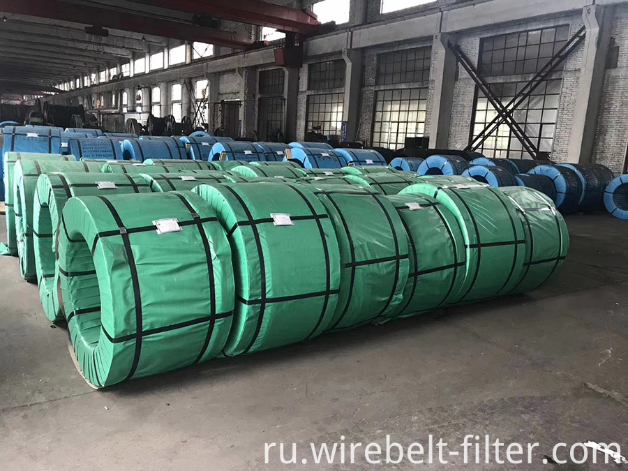 Prestressed Concrete Strand Wire