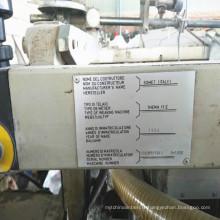 Usine secondaire Somet Thema11e Rapier Loom pour production directe