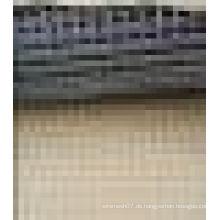 Geschweißter Drahtgewebe verzinkter Eisenleiter