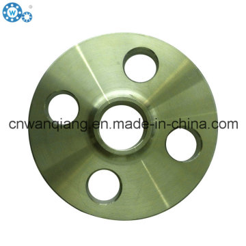 Slip on Flange En1092-1 / 12 Stainless Steel So Flange