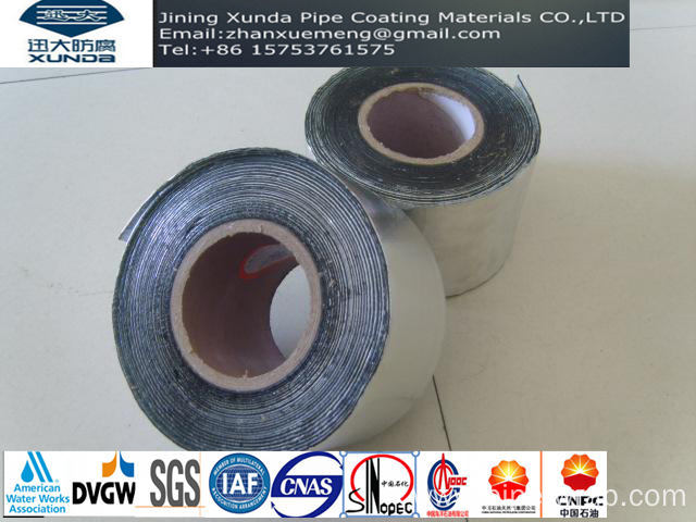 Waterproofing Duck Brand Duct Tape