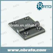 Charnières en acier Butée RH-188B pour petites boîtes