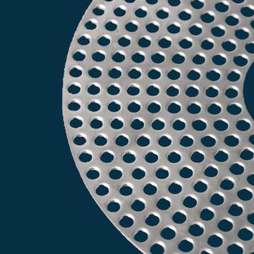 Beautiful Design Aluminum Induction Base