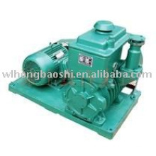 2X belt type rotary vane vacuum pump 8L/S(16CFM)