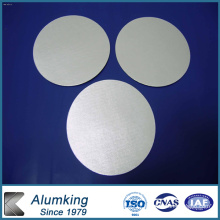 Deep Draw Alumininum Circle for Cookwares