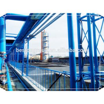 90% Oil Yield Distilled Waste Oil Machine waste oil refinery machine