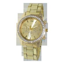 Women's rhinestone luxury watch women's crystal lady watch