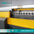 Landglass Bent Tempering Furnaces Are Used in Car Glass Processing Companies