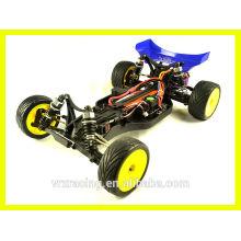 01:10 carrinho do carro de rc sem escova, 2WD RTR buggy RC, melhor carro rc