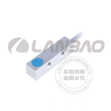 Lanbao Rectangle Aluminium Alloy Inductive Sensor (LE83 DC3)