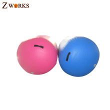 New multifunctional eco-friendly material inflatable air roller for gymnastics