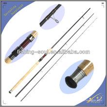 MTR002 3-20g, bâtons de pêche de bâton de match de carbone