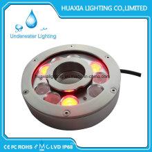 High Power LED Underwater Fountain Swimming Pool Light