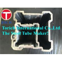 Dikişsiz Soğuk Çekilmiş Özel Şekil Çelik Borular GB / T3094-1986