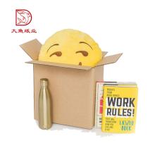 Bulk wholesale custom made rectangular cheap paper carton box
