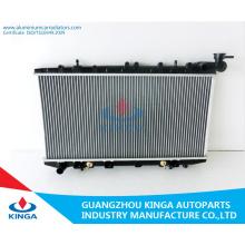 Kühler für Sunny B13′91-93 AT Nissan