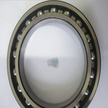 Deep Groove Ball Bearing Open Thin Wall 16015