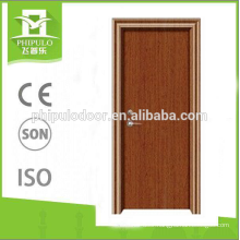 newest design fireproof interior doors for house made in china