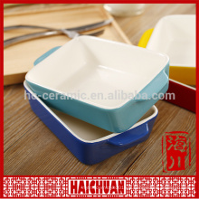 Céramique Bakeware Pet Bowl Flower Pot Ustensiles de cuisine