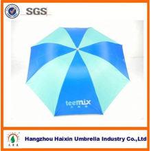 2015 dernière meilleure vente Custom imperméable tissu pour parapluie