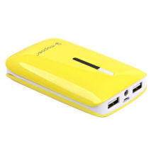 5V/2A input support fast charging mode hot selling power bank