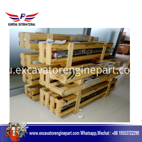 Iran Mitsubishi Marirn Engine Parts Packing Of Oil Cooler